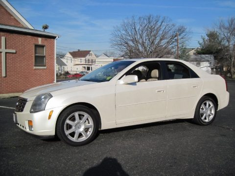 Used 2005 Cadillac CTS Sedan for Sale - Stock #5058 | DealerRevs.com