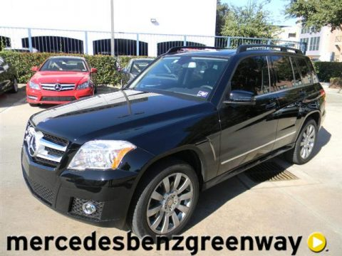 New 2012 mercedes benz glk 350 for sale stock cf745933 for Mercedes benz houston greenway