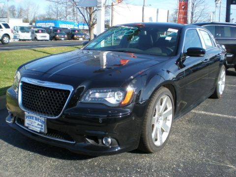 new 2012 chrysler 300 srt8 for sale stock 759l. Black Bedroom Furniture Sets. Home Design Ideas