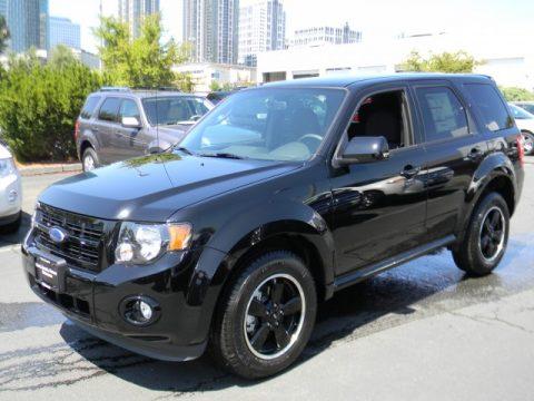 new 2012 ford escape xlt sport for sale stock cka07898 dealer car ad 57873688. Black Bedroom Furniture Sets. Home Design Ideas