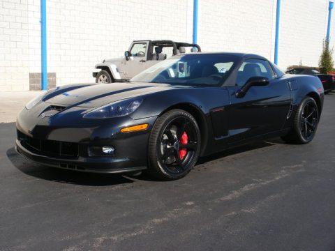 New 2012 Chevrolet Corvette Centennial Edition Grand Sport ...
