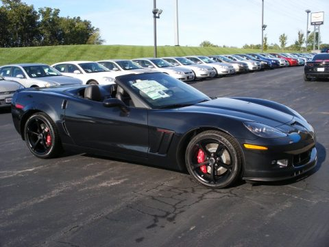 new 2012 chevrolet corvette centennial edition grand sport. Black Bedroom Furniture Sets. Home Design Ideas
