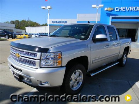 Champion Chevrolet   Highway 6   Houston, Texas