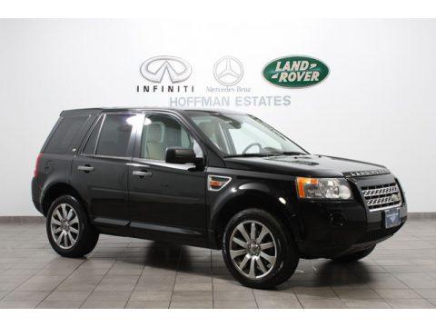 Used 2008 Land Rover Lr2 Hse For Sale Stock 000l1065 Dealerrevs