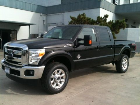 new 2012 ford f350 super duty lariat crew cab 4x4 for sale stock fa73306. Black Bedroom Furniture Sets. Home Design Ideas