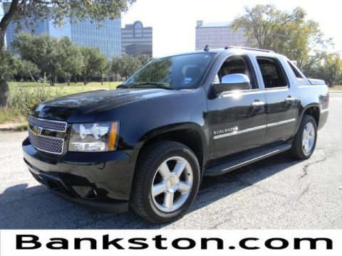 used 2010 chevrolet avalanche ltz for sale stock ag219131 dealer car ad. Black Bedroom Furniture Sets. Home Design Ideas
