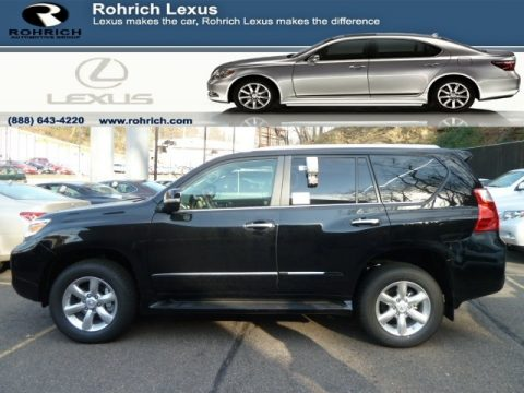 new 2012 lexus gx 460 for sale stock l22174. Black Bedroom Furniture Sets. Home Design Ideas