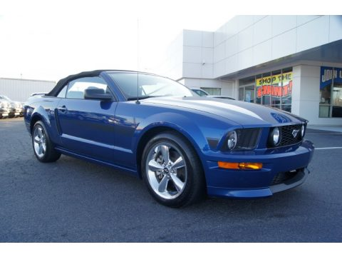 Cloninger Ford Salisbury >> Used 2009 Ford Mustang GT/CS California Special ...