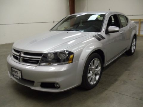 New 2012 Dodge Avenger RT for Sale  Stock CN143048  DealerRevs