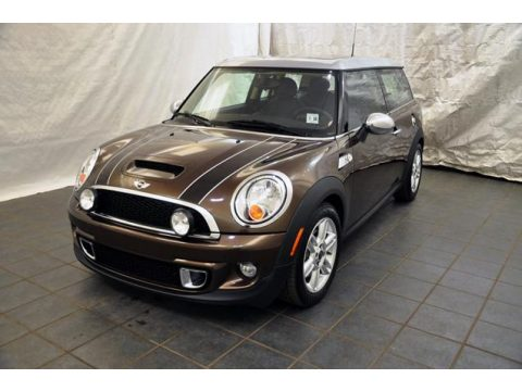 New 2011 Mini Cooper S Clubman For Sale Stock 66224 Dealerrevs