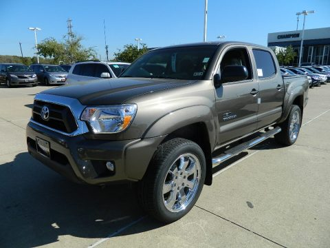 new 2012 toyota tacoma v6 sr5 prerunner double cab for sale stock cx014221. Black Bedroom Furniture Sets. Home Design Ideas