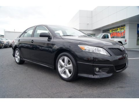 Used 2010 Toyota Camry Se For Sale Stock P7859