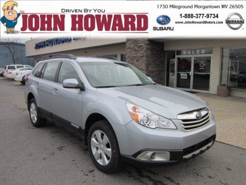 New 2012 Subaru Outback For Sale Stock 1235156