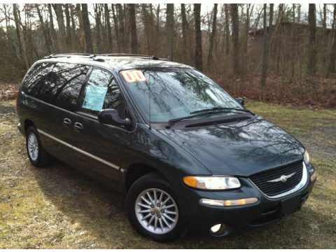 used 2000 chrysler town country lxi for sale stock. Black Bedroom Furniture Sets. Home Design Ideas