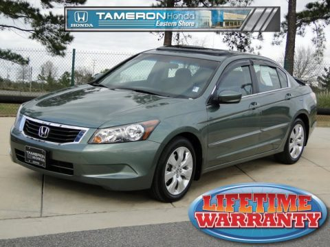 Used 2010 honda accord ex sedan for sale stock 120252a for Tameron honda daphne al