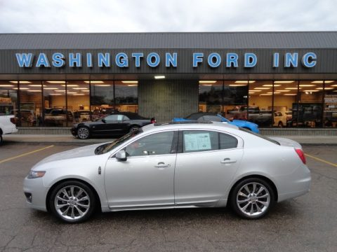 used 2010 lincoln mks ecoboost awd for sale stock 000z9342 dealer car ad. Black Bedroom Furniture Sets. Home Design Ideas