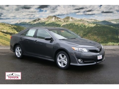 new 2012 toyota camry se for sale stock cu033473 dealer car ad 58501232. Black Bedroom Furniture Sets. Home Design Ideas