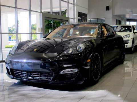 new 2012 porsche panamera turbo s for sale stock p2211 dealer car ad 58555263. Black Bedroom Furniture Sets. Home Design Ideas