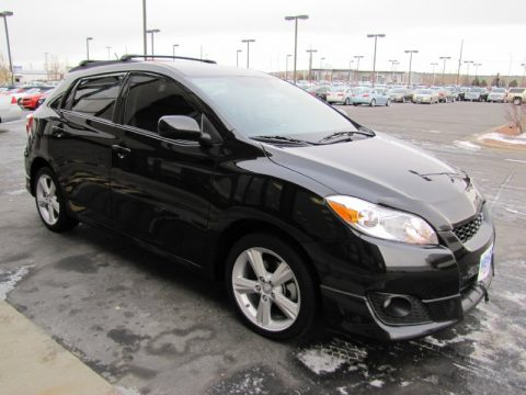 Used 2009 Toyota Matrix S AWD for Sale - Stock #46941 ...