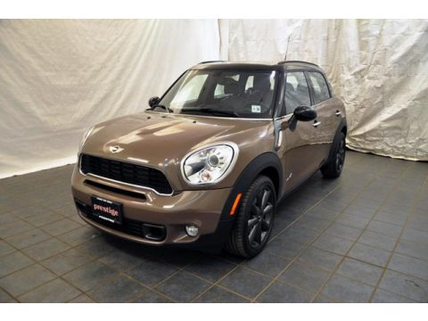 used 2011 mini cooper s countryman all4 awd for sale stock 10945 dealer. Black Bedroom Furniture Sets. Home Design Ideas
