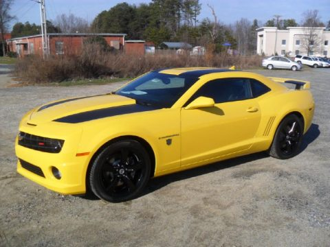 Camaro Transformers Edition For Sale full version free software