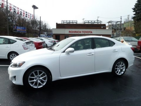 used 2011 lexus is 250 awd for sale stock l41573 dealer car ad 58915181. Black Bedroom Furniture Sets. Home Design Ideas