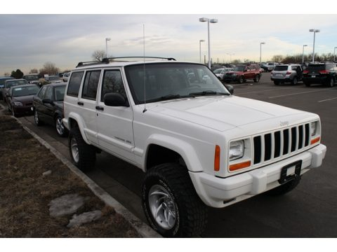 Used 1999 Jeep Cherokee Classic 4x4 For Sale Stock