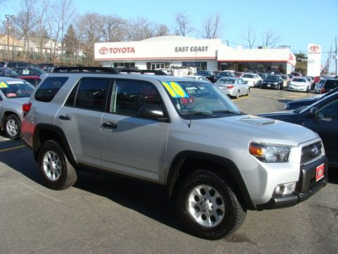 used 2010 toyota 4runner trail for sale. Black Bedroom Furniture Sets. Home Design Ideas