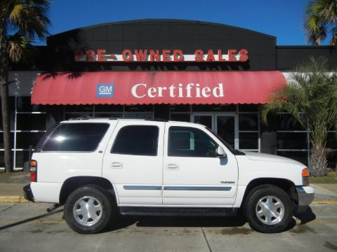 Used 2005 Gmc Yukon Slt For Sale Stock 2120619a Dealer Car Ad 59053895