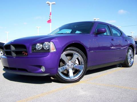 Tom Ahl Lima >> Used 2007 Dodge Charger R/T Daytona for Sale - Stock # ...