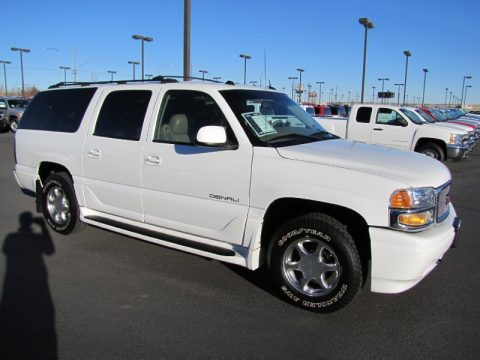 used 2005 gmc yukon xl denali awd for sale stock 52081 dealer car ad 59117397. Black Bedroom Furniture Sets. Home Design Ideas