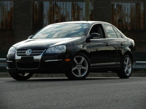 Used 2010 Volkswagen Jetta TDI Sedan for Sale - Stock ...