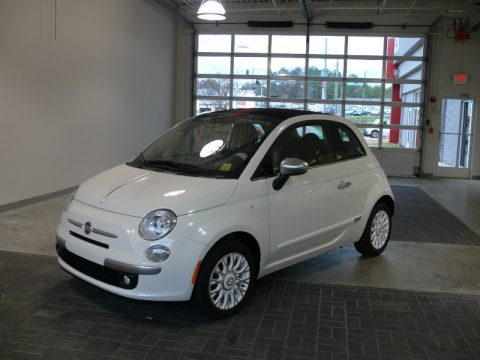new 2012 fiat 500 c cabrio gucci for sale stock b51218. Black Bedroom Furniture Sets. Home Design Ideas