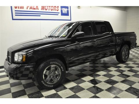 Jim Falk Motors >> Used 2006 Dodge Dakota Night Runner Club Cab for Sale ...