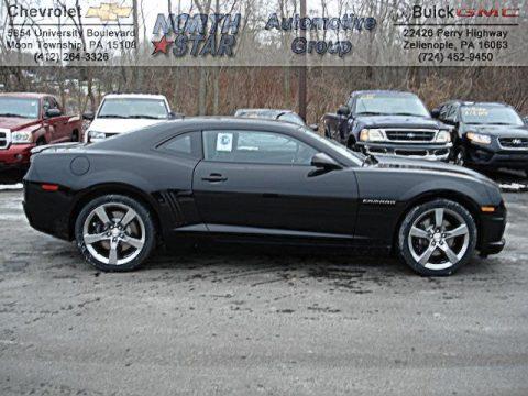 new 2012 chevrolet camaro ss rs coupe for sale stock c0650 dealer car ad. Black Bedroom Furniture Sets. Home Design Ideas