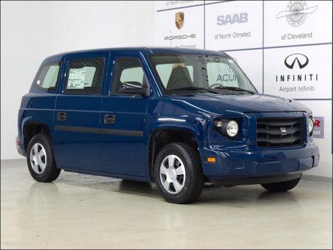 new 2012 vpg mv 1 dx for sale stock vc100152 dealer car ad 59739407. Black Bedroom Furniture Sets. Home Design Ideas