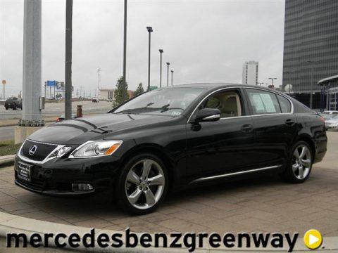 used 2008 lexus gs 460 for sale stock 85001400 dealer car ad 59980869. Black Bedroom Furniture Sets. Home Design Ideas