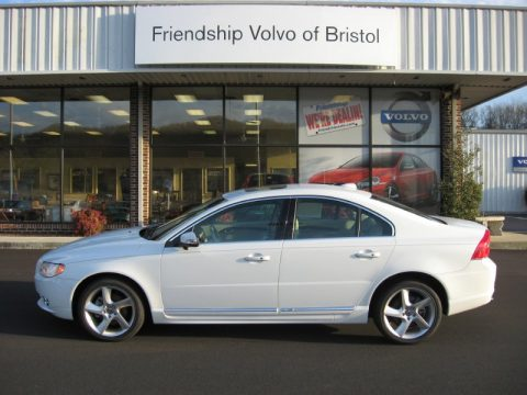 2010 Volvo S80 T6 related infomation,specifications - WeiLi Automotive Network