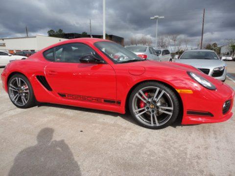 Porsche West Houston >> New 2012 Porsche Cayman R for Sale - Stock #CS793441 ...