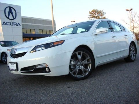 used 2012 acura tl 3 7 sh awd advance for sale stock x7808a dealer car ad. Black Bedroom Furniture Sets. Home Design Ideas