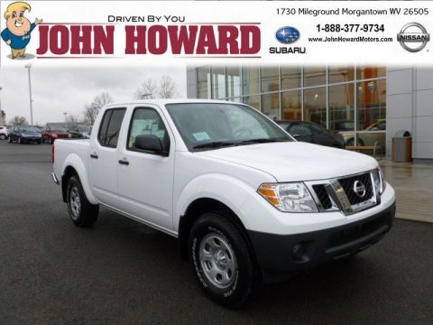 new 2012 nissan frontier s crew cab 4x4 for sale stock