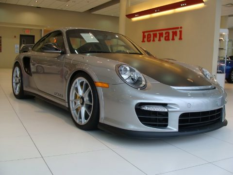 used 2011 porsche 911 gt2 rs for sale stock fm1431 deal. Black Bedroom Furniture Sets. Home Design Ideas