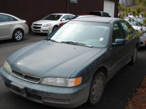Used 1996 honda accord lx sedan for sale stock p1424b for Used car commercial 1996 honda accord