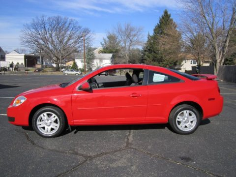 Used 2005 Chevrolet Cobalt LS Coupe for Sale  Stock 5230