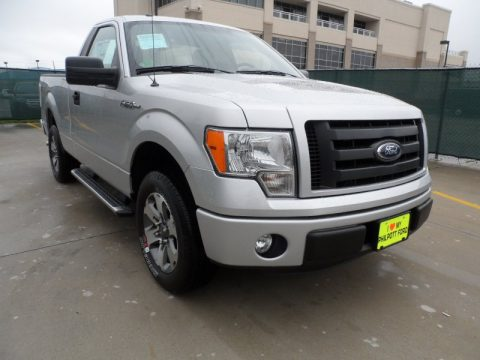 new 2012 ford f150 stx regular cab for sale stock cfa70704 dealer car ad. Black Bedroom Furniture Sets. Home Design Ideas
