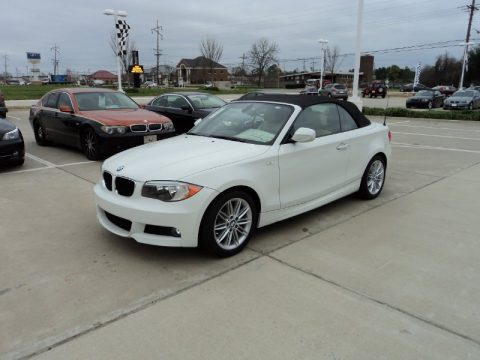 New 2012 BMW 1 Series 128i Convertible for Sale - Stock #C83015W ...