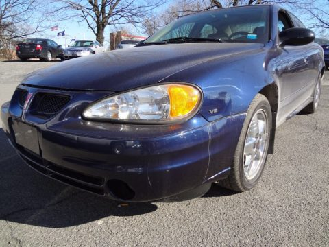 Used 2004 pontiac grand am se sedan for sale stock for Orange motors albany new york