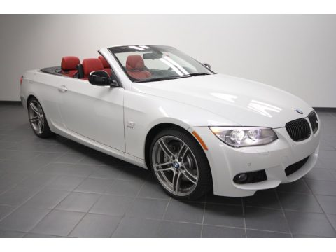 New 2012 Bmw 3 Series 335is Convertible For Sale Stock