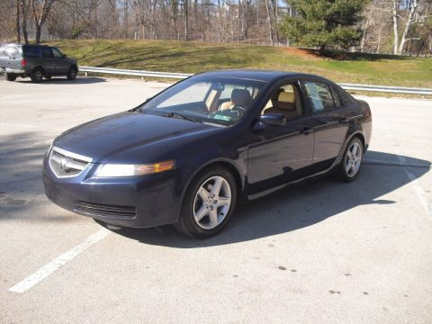 2005 Acura  Sale on Used 2005 Acura Tl 3 2 For Sale   Stock  019768   Dealerrevs Com