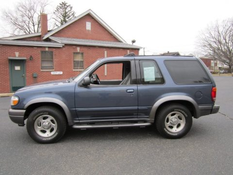 used 2000 ford explorer sport 4x4 for sale stock 5236 dealerrevs. Cars Review. Best American Auto & Cars Review